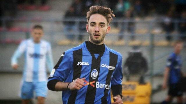 Atalanta'nın 19 yaşındaki futbolcusu Andrea Rinaldi hayatını kaybetti