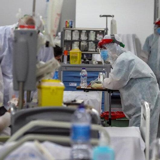 Üçlü antiviral kombinasyonu yeni tip koronavirüs tedavisinde iyileşmeyi hızlandırdı