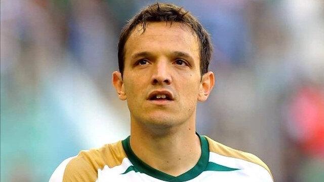 Pablo Martin Batalla, Bursaspor'da Süper Lig şampiyonluğu yaşamış ve yeşil beyazlıların tarihine geçmişti.