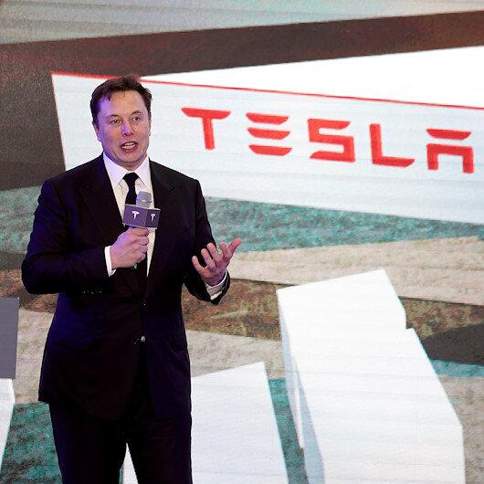 Musk tehdit etmişti: California yönetimi ile üretime geçilmesi konusunda anlaştı