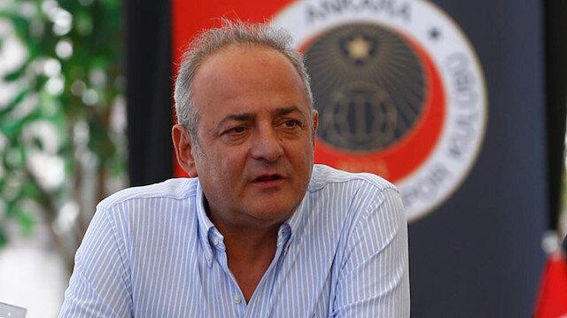 Gençlerbirliği Başkanı Murat Cavcav: Gönül ister ki kimseyi riske etmeyelim