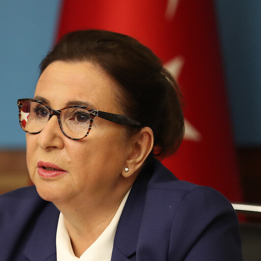 Turkey's trade minister says recovery will come from global cooperation