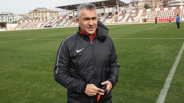 Mehmet Altıparmak'tan Hataysporlu taraftarlara müjdeli haber