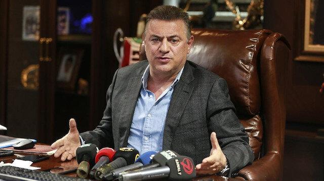 Rizespor Başkanı Hasan Kartal: Her tarafı sıkıntılı bir lig olacak