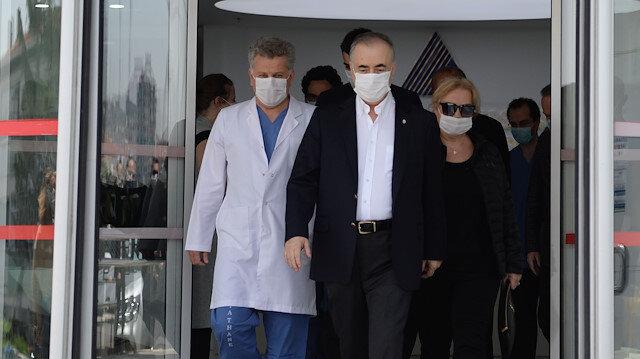 Mustafa Cengiz acil ameliyata alındı