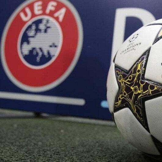 """""""يويفا"""" يخطط لإنهاء الموسم الكروي في أوروبا بحلول أغسطس"""