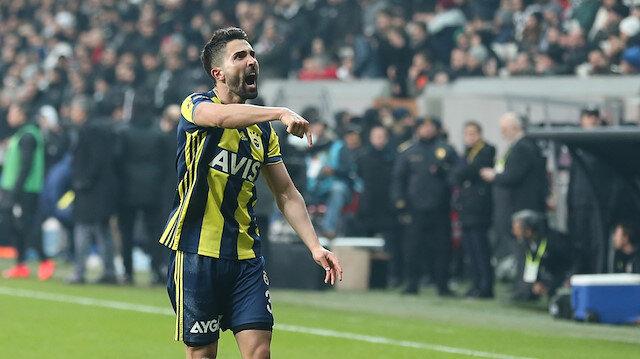 Hasan Ali Kaldırım, sakatlığından dolayı bu sezon 12 karşılaşmada görev yapabildi.