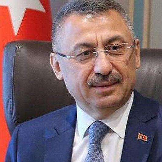 """أوقطاي يهنئ الأتراك بـ""""يوم الرياضة والشباب وإحياء ذكرى أتاتورك"""""""