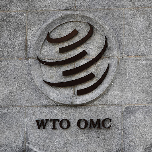 WTO's Goods Trade Barometer 'flashes red'