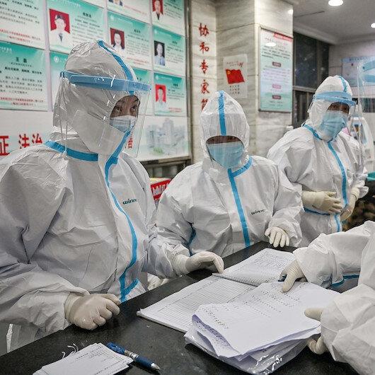 SARS geçiren kişiler koronavirüse karşı bağışıklık sahibi olabilirler