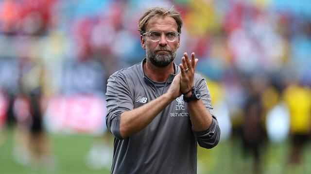 Liverpool 82 puanla ligde zirvede yer alıyor.