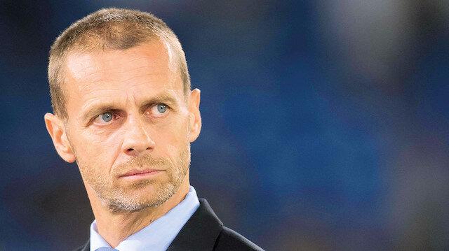 UEFA'dan tarihi karar: Lüks vergisi geliyor