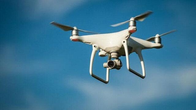 Beşiktaş'tan drone isyanı: Tesislere girişleri yasaklandı