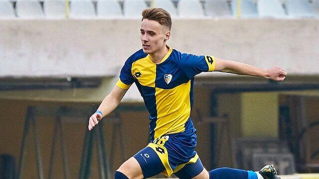 Barış Sungur bu sezon 2 karşılaşmada 1 gol ve 1 asistle oynadı.