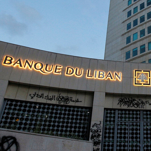 Lebanese central bank to provide dollars for essential food imports