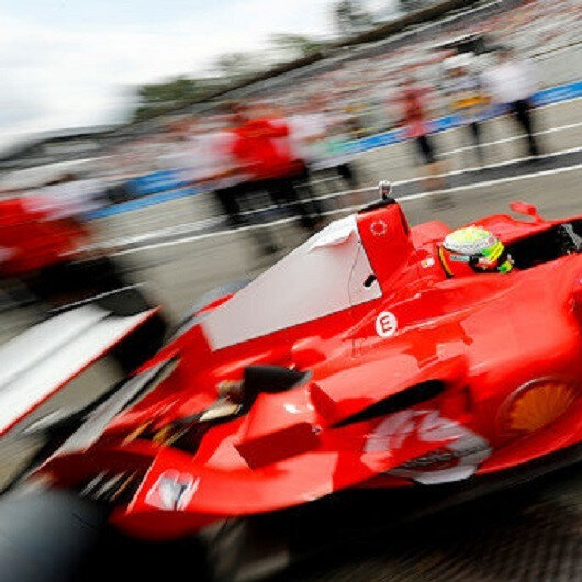 F1 drivers fully support 'ghost races', says GPDA head Wurz