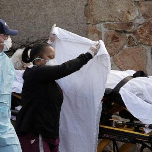 479 وفاة بكورونا.. المكسيك تسجل أعلى حصيلة يومية