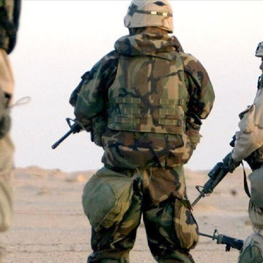 تقرير: واشنطن نفذت 100 هجوم عسكري في الشرق الأوسط وإفريقيا