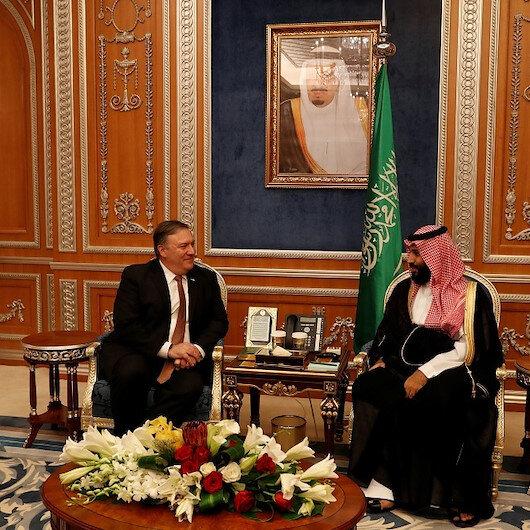 """""""سي إن إن"""": بومبيو أمر بتسريع بيع أسلحة للسعودية"""