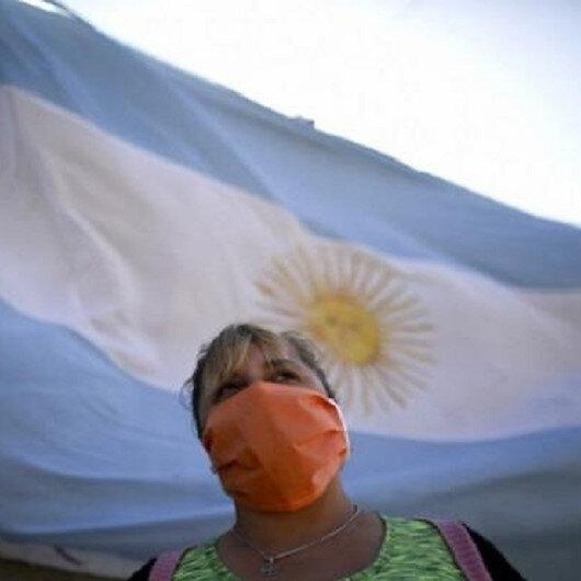 إصابات كورونا بالأرجنتين تتجاوز الـ10 آلاف