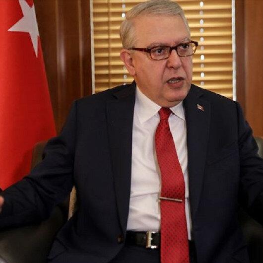 السفير التركي بواشنطن يرد بقوة على أكذوبة ترحيل تركيا للأيغور