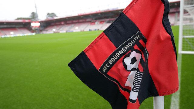 Bournemouth'ta pozitif vaka