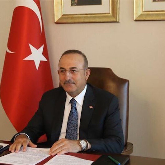 تشاووش أوغلو: تركيا أصبحت نموذجا في الأمن الغذائي