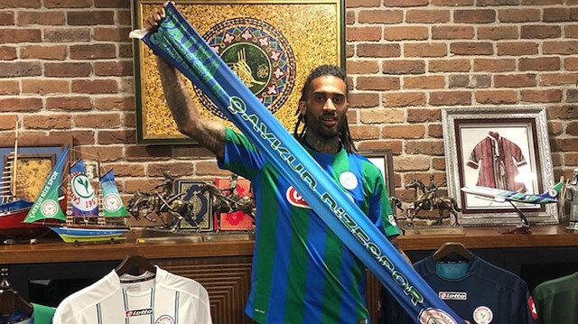 Armand Traore: Beni Fenerbahçe ile kandırdılar