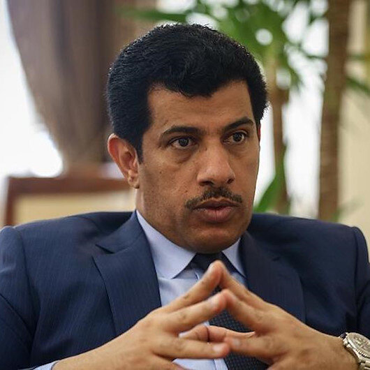 سفير قطر بأنقرة: علاقاتنا مع تركيا نموذج للتحالفات الصلبة