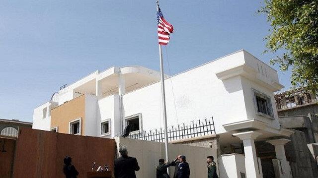 عبر تويتر.. السفارة الأمريكية بليبيا تكذب فضائية سعودية