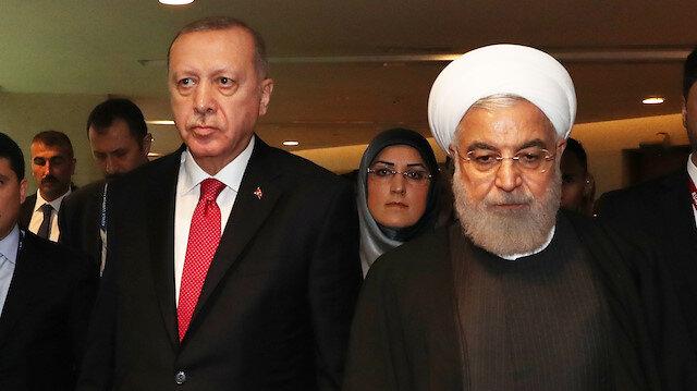 President of Turkey Recep Tayyip Erdoğan in Malaysia