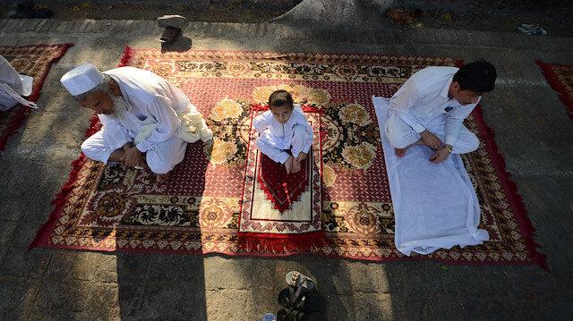 Eid in Pakistan