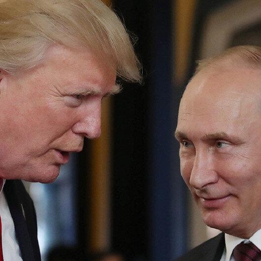 ترامب: أنا أسوأ ما حدث لروسيا وهذا موقف بوتين (شاهد)