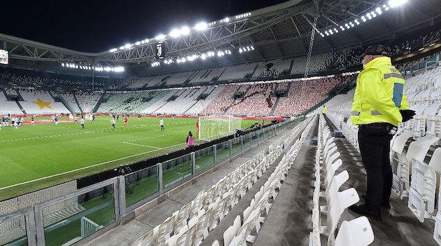 İtalya'da maçların başlangıç saati tartışma çıkardı