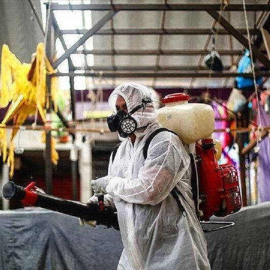 كورونا.. وفيات المكسيك تفوق 7 آلاف