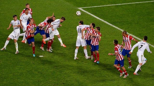 سجلت في آخر اللحظات... أهداف غيرت مجرى التاريخ في كرة القدم