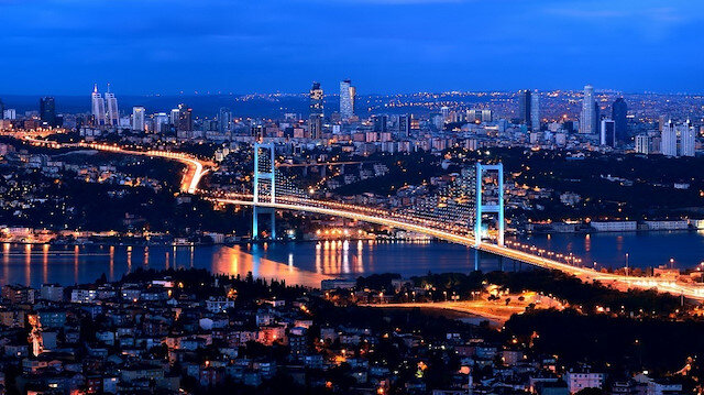 السياحة العالمية: إسطنبول من رواد المشاريع النموذجية بعد كورونا