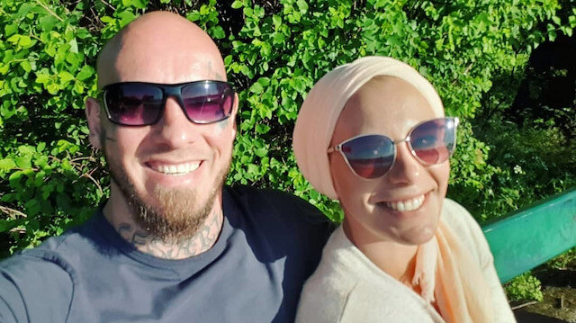 Austrian MMA fighter Ott says wife fired from job after embracing Islam 