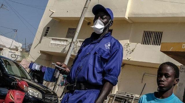 الأعلى خلال يوم.. إصابات كورونا في إفريقيا تتجاوز 5 آلاف