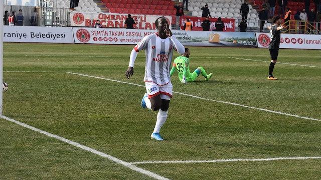 Trabzonspor'dan ikinci transfer: Aly Malle için anlaşma tamam