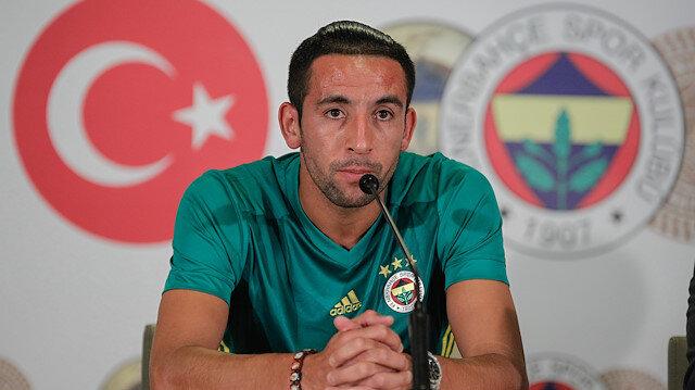 Fenerbahçe'de Isla'nın bileti kesildi