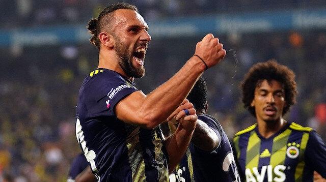 Vedat Muriqi için Lazio iddiası