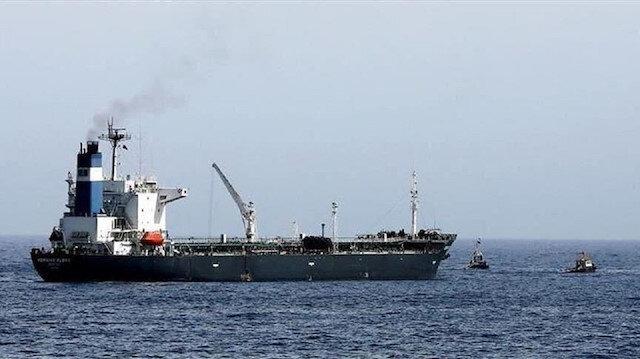 اليمن.. العثور على 20 شخصا بسفينة مفقودة قبالة سواحل سقطرى