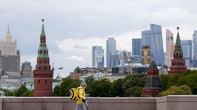 روسيا.. إصابات كورونا تتجاوز 379 ألفا