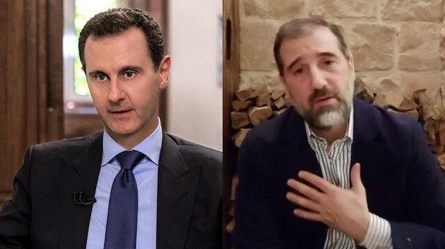 بعد منعه من السفر...مخلوف يُحرج النظام السوري بهذا القرار