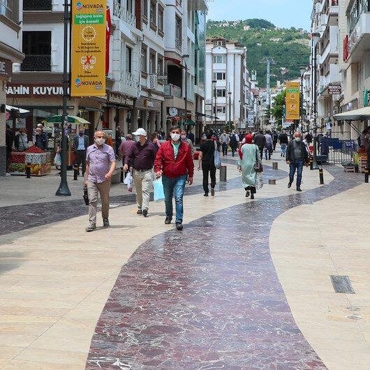 Ordu Valisi Yavuz'dan korkutan açıklama: Sorumsuz davranış sebebiyle pozitif vakalar arttı