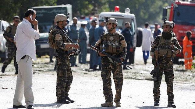 مقتل شخص في تفجير استهدف موكب نائب وزير أفغاني