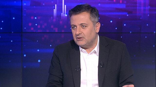 Mehmet Demirkol'dan 'yabancı sınırı' çıkışı: Almanları zengin etme projesi