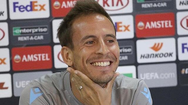 Joao Pereira'nın sözleşmesi uzatıldı