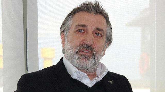 Göztepe Başkanvekili Talat Papatya: Futbol camiası zor günleri birlikte atlatacak